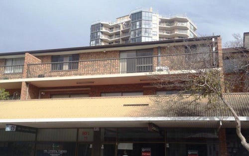 34/1-9 Palmer Street, Parramatta NSW