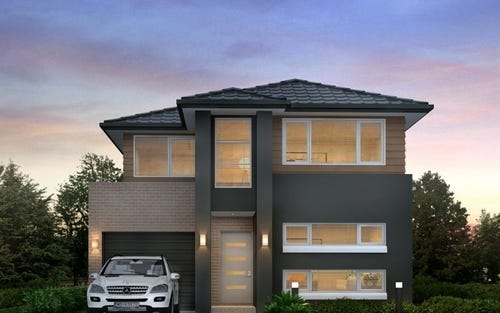 Lot 5184 Callistemon Circuit, Jordan Springs NSW 2747