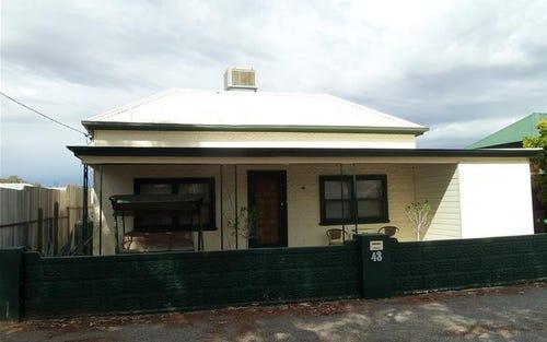 43 Nicholls Street, Broken Hill NSW 2880