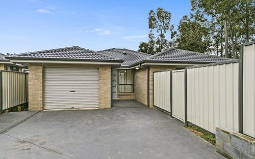 2/26 Nicolena Crescent, Rutherford NSW 2320