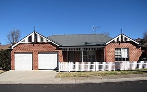 1/6A Prince Edward Street, Bathurst NSW