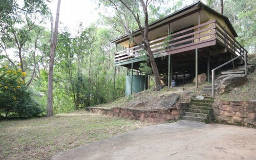 552 Settlers Road, Lower Macdonald NSW
