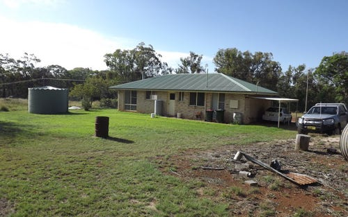 5327 Strathbogie Road, Emmaville NSW 2371