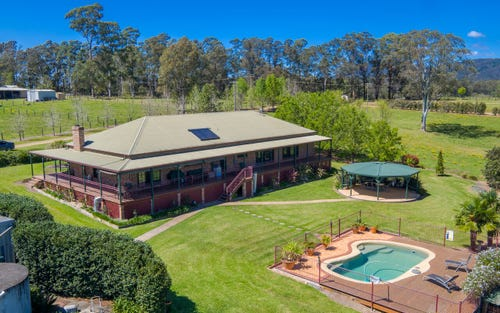190 Bril Bril Road, Bonville NSW 2441