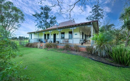 3835 Clarence Town Rd, Brookfield NSW 2420