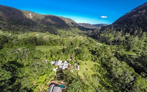 412 Upper Wilsons Creek Road, Upper Wilsons Creek NSW 2482