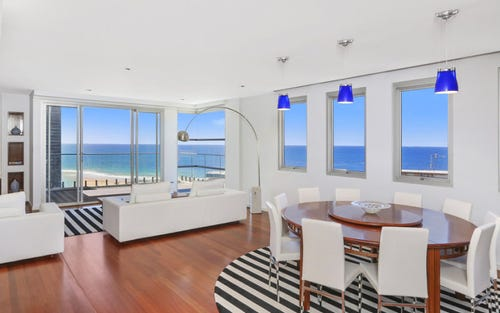 The Hariott Penthouse 50 Ocean Pde, The Entrance NSW 2261