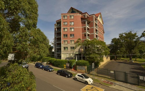 8/1-3 Thomas Street, Hornsby NSW