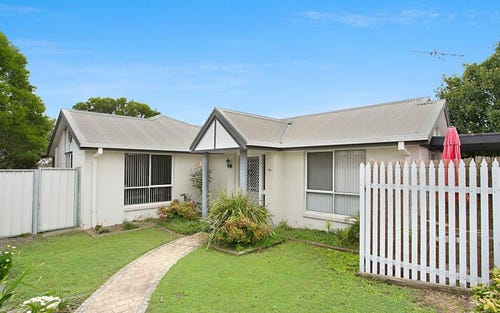 4A Woodside Avenue, Singleton NSW