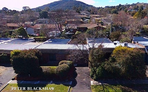 120 Livingstone Avenue, Kambah ACT