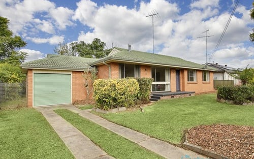19 Castlereagh Road, Richmond NSW 2753