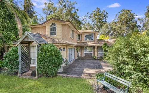 19 Ridgehaven Road, Silverdale NSW 2752