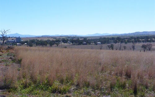 Lot 12 Hall Rd, Merriwa NSW 2329
