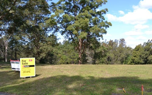 Lot 4 Rosemary Gardens, Macksville NSW 2447