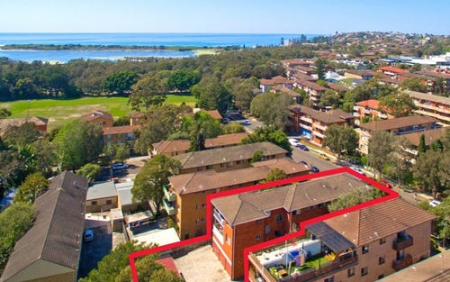 5/13 Lismore Avenue, Dee Why NSW 2099