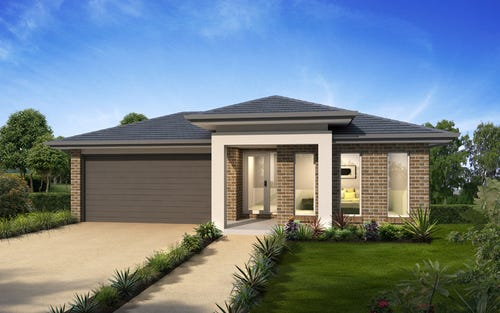 Lot 1527 Proposed Road, Penrose NSW 2530