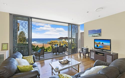 4/146-148 Ocean Parade, Blue Bay NSW 2261