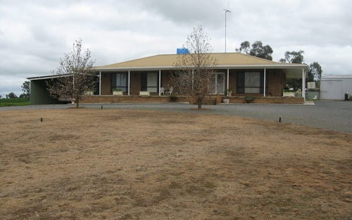 208 Back Yamma Road, Parkes NSW 2870