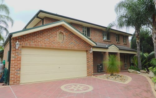 7 Whitcroft Place, Oxley Park NSW 2760