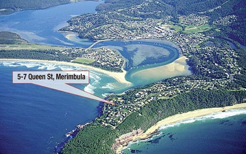 Lot 14, 5 Queen Street, Merimbula NSW 2548