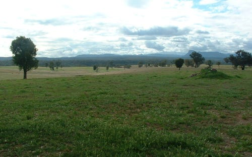 Lot 8 Genowlan Road, Rylstone NSW 2849