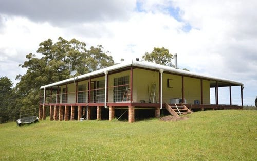 114 Gibsons Road, Coopernook NSW 2426