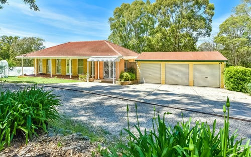 110 Mockingbird Road, Pheasants Nest NSW 2574