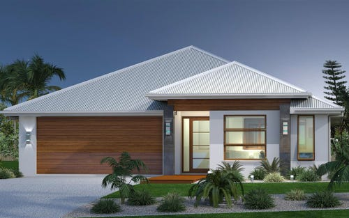 Lot 207 Proposed Road (Greenview Estate), Penrose NSW 2530