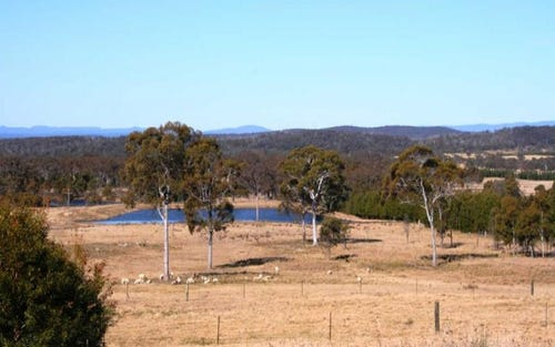 944 Braidwood Rd, Boro NSW 2622