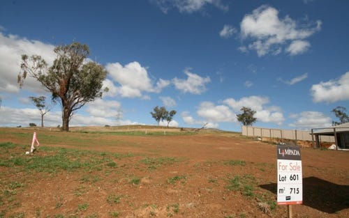Lot 601 Magpie Drive, Calala NSW 2340