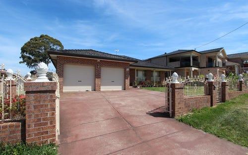99 Hemphill Avenue, Mount Pritchard NSW 2170