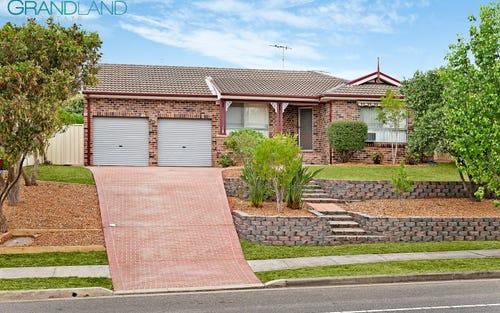 117 Welling Drive, Narellan Vale NSW