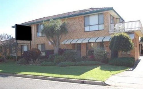 6-8 Fitzgerald Street, Coffs Harbour NSW 2450