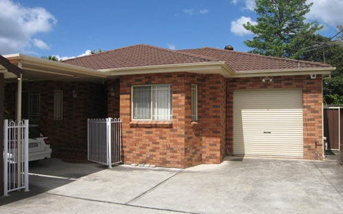 35A Tompson Road, Revesby NSW