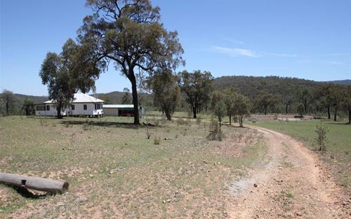 62 Mountain Creek Road, Bryans Gap NSW 2372