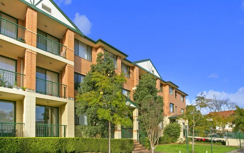 27/18-20 Knocklayde Street, Ashfield NSW