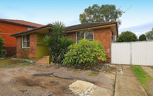 1444 Canterbury Road, Punchbowl NSW 2196