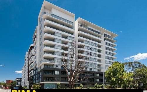 802/4 Saunders Close, Macquarie Park NSW