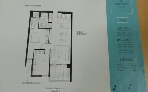 A208/Building A – Pearl Street, Hurstville NSW 2220