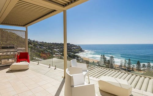 13 Bynya Road, Whale Beach NSW 2107