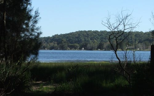 Address available on request, Burrill Lake NSW 2539