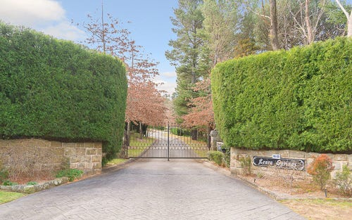 Lot 20, 112-128 Craigend Street, Leura NSW 2780