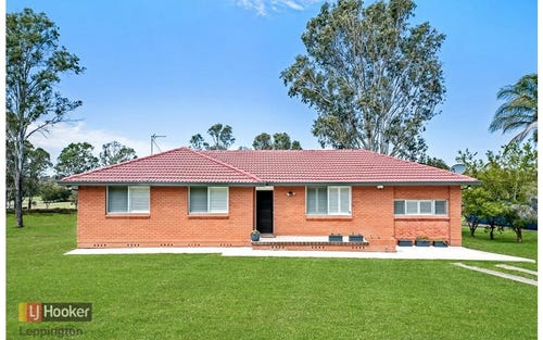 36 Chisholm Road, Catherine Field NSW