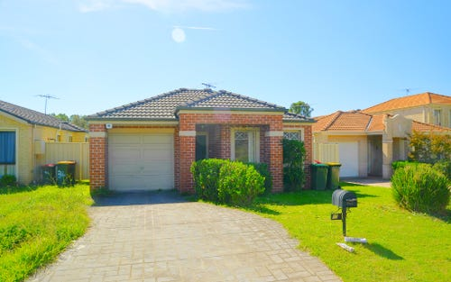 32 AGER COTTAGE CRESCENT, Blair Athol NSW