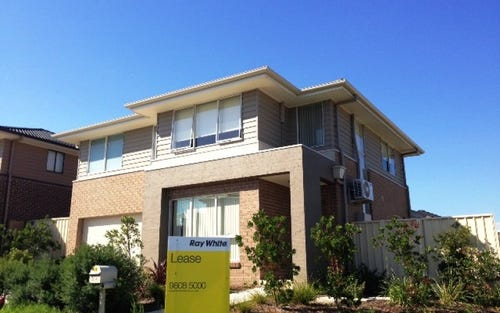 1a Daquino Place, Hoxton Park NSW