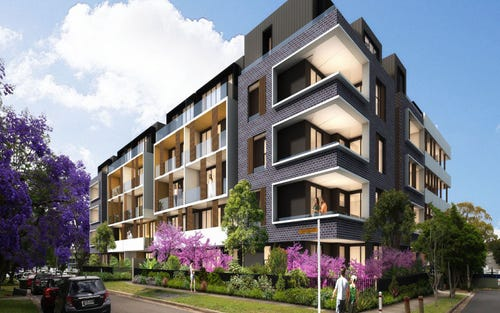 29/1-9 Kanoona Avenue, Homebush NSW 2140