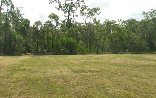Lot 22 & 23 Tallowood, Woombah NSW 2469