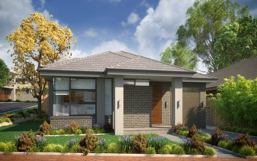 Lot 3567 Neptune Street, Jordan Springs NSW 2747