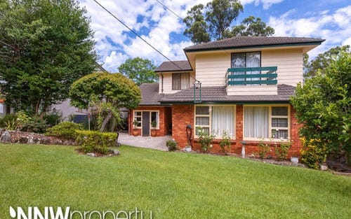 4 Downes Street, North Epping NSW 2121
