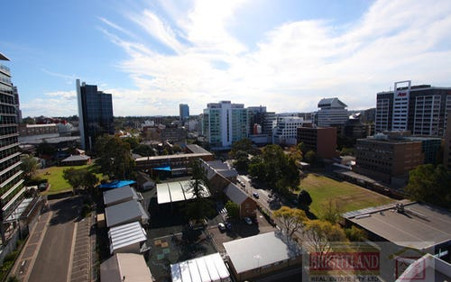 1403/6-10 Charles St, Parramatta NSW